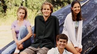 Dawson's Creek Is Coming To Netflix Australia And New Zealand On 1 November