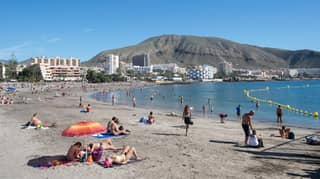 Conspiracy Theorists Claim The Bible Predicts That A Tsunami Will Wipe Out Spain