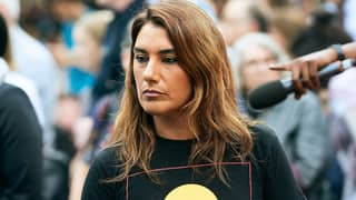 Greens Senator Lidia Thorpe Wants The Aboriginal Flag To Be Flown Half-Mast On January 26