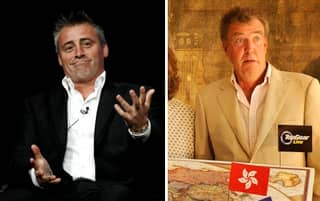 Matt LeBlanc Is 'Unsure' Whether He'll Be Returning For A New Series Of 'Top Gear'