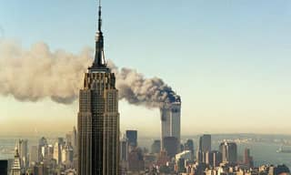 WATCH: Does This Footage 'Prove' 9/11 Was A Controlled Demolition?