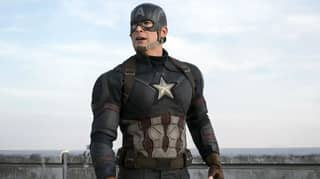 Chris Evans Expected To Return As Captain America