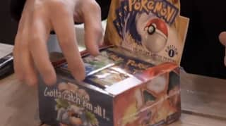 Pokemon Trading Card Haul 'Worth $375,000' Turns Out To Be Fake