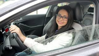 Women Pay Less Insurance Because They're Better Drivers Than Men