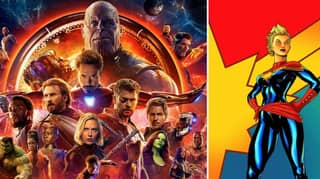 Russo Brothers Explain Why Captain Marvel Was Left Out Of 'Avengers: Infinity War'