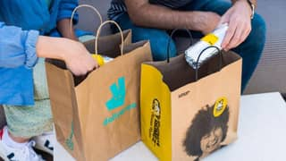 Guzman Y Gomez Is Getting Rid Of Delivery Fees To Help People Self-Isolating