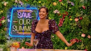 Maya Jama Hits Back At Viewers Who Criticised 'Revealing' Outfit