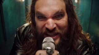 Jason Momoa Stars As Prince Of Darkness In Ozzy Osbourne's New Music Video