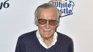 Stan Lee Says He's 'Feeling Great' After Being Hospitalised