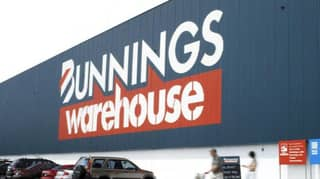 Bunnings Has Started Selling Exercise Equipment