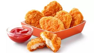 You Can Get 99p Spicy Or Regular McNuggets At McDonald's Today