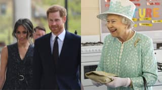 The Queen Might Be Giving Harry And Meghan A Very Generous Wedding Gift