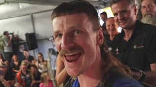Aussies Are Being Called On To Grow Mullets Next Month To Raise Money For Mental Health