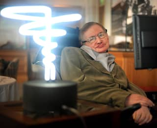 Stephen Hawking Has Some Strong Words About Trump And Brexit