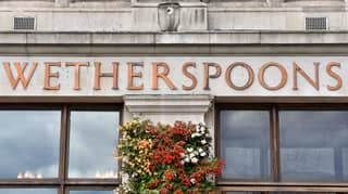 Wetherspoon Pubs Will Remain Closed Until At Least April