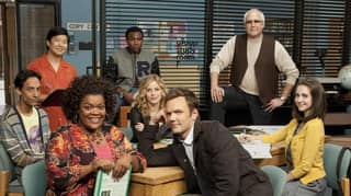 All Six Seasons Of Community Are Coming To Netflix Next Month