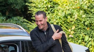 Keanu Reeves Shows Off Short Hair As Filming For Matrix 4 Gets Underway