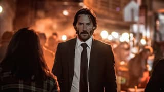 Keanu Reeves Has Confirmed The Official Title For 'John Wick 3'