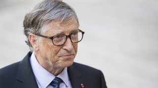 Bill Gates Reckons There's Risk Of A Disease Coming That Could Kill Millions In Months