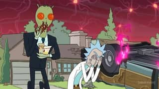 'Rick And Morty' Fans May Have Convinced McDonald's To Bring Back Szechuan Sauce