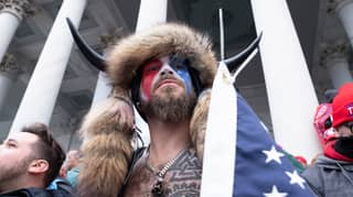 'QAnon Shaman' Jacob Chansley Has Been Charged Over Capitol Riots