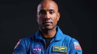 Victor Glover Will Become The First Black Astronaut To Live On The International Space Station
