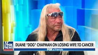 Dog The Bounty Hunter Reveals Wife Beth Tasered Suspect Week Before Death