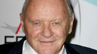 Anthony Hopkins Feels 'Wonderful Peacefulness' About Accepting Death
