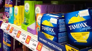 Tampon Tax Scrapped From Today After 20 Years Of Campaigning