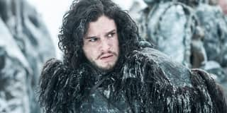 What Happens When You Ask Siri If Jon Snow Is Dead?