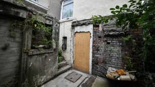 Couple Refuse To Return Home Two Years After Hearing 'Screaming' In Basement