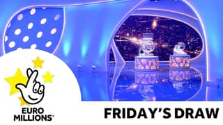 EuroMillions Results: Winning Lottery Numbers for Friday 9th August 2019 And Millionaire Maker Codes