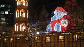 Manchester Christmas Markets Have Been Cancelled For 2020