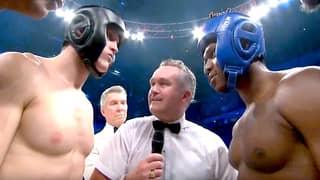 Joe Weller Reveals How Much Money He Earned From Fighting KSI