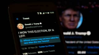 Donald Trump Is First Person To Appear When You Search 'Loser' On Twitter