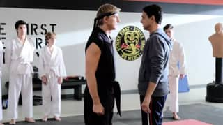 The Third Season Of Cobra Kai Lands On Netflix Today