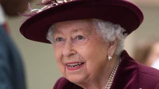 Queen Stresses Importance Of Self-Discipline During Coronavirus Outbreak