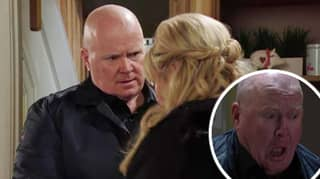 Viewers Stunned As Phil Mitchell Goes To 'Sort Himself Out' On EastEnders