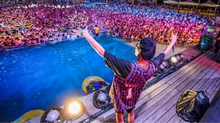 China Dismisses Outrage From Viral Wuhan Pool Party Photo