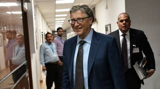 Bill Gates Hopes 'Evil' Conspiracy Theories About Him Go Away