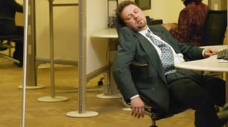 There's A Scientific Reason Why Everyone Is So Tired At The Moment