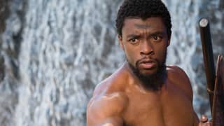 Marvel Pays Tribute To Chadwick Boseman With Emotional Video