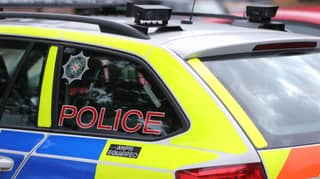 Police In Cornwall Are Stopping Drivers To Ask If Journey Is Essential
