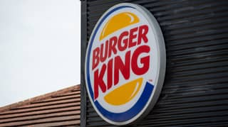 Burger King Has Started Opening Some Restaurants For Delivery From Today