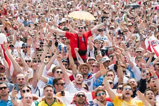 Statistics Prove Beyond Doubt That Football Is Coming Home In 2018