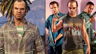 ​Grand Theft Auto V Voted Best Online Game Ever