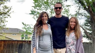 Married Couple Give Birth To First Child After Forming Throuple