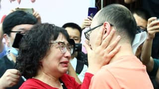 Man Abducted At Two Years Old Is Reunited With Parents After 32 Years