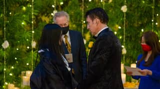 Nicolas Cage Marries Fifth Wife 26-Year-Old Riko Shibata In Las Vegas