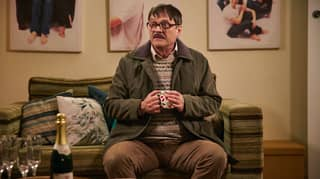 Friday Night Dinner Actor Baffled By One Of The Show's Biggest Catchphrases